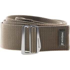 Houdini Action Stretch Belt Tipi Beige